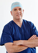 Castlecrag Private Hospital specialist Garry BUCKLAND